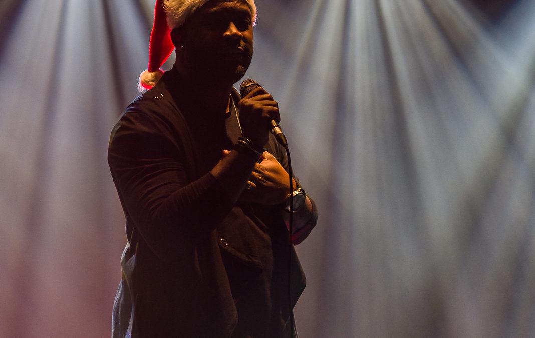 Koncert świąteczny – Brian Fentress, Patrycja Parjaszewska, Marta Sobczak