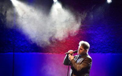 Koncert z okazji Dnia Kobiet 2019 – Krzysztof Kiljański