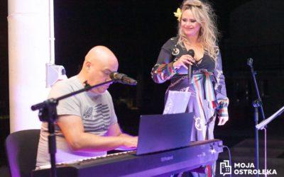 Miłość, która nie ma szans – Recital Izy Kowalewskiej i Macieja Łyszkiewicza