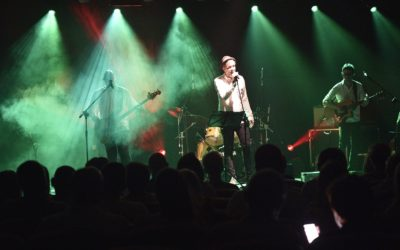 Śladami Marka Grechuty – Koncert Plateau